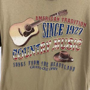 Grand ole Opry Country Delta short sleeve t-shirt